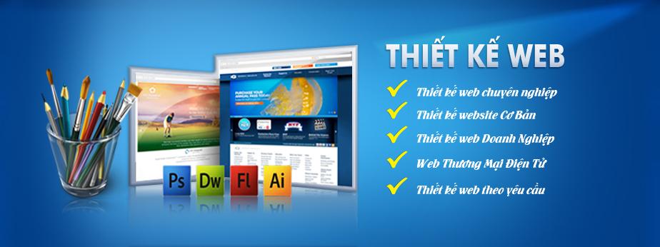 Thiết kế web tại tuyên quang