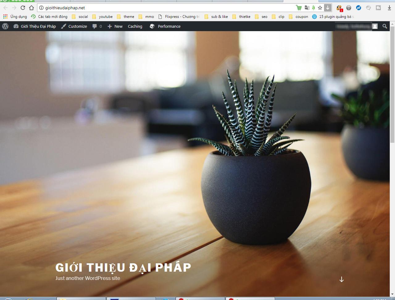 Hướng dẫn cài đặt WordPress trên hosting của iPage trong 10 phút