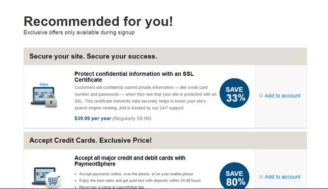 Hướng dẫn đăng ký hosting tại iPage 1.99$/tháng, miễn phí tên miền