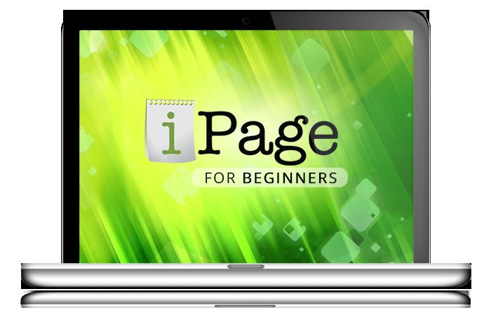 ipage-hosting-for-beginner
