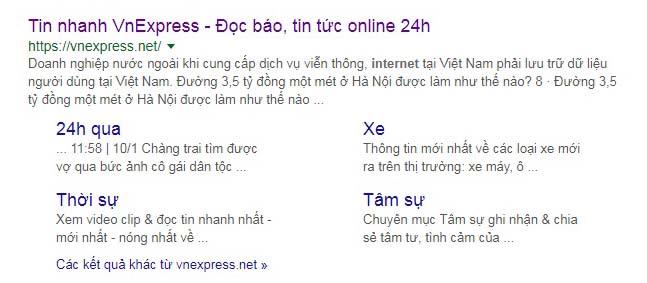 Cách sử dụng Google Webmastertool