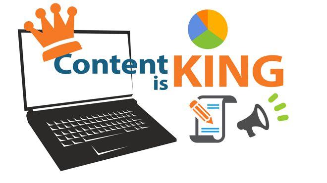 Cách viết bài chất lượng cho website WordPress