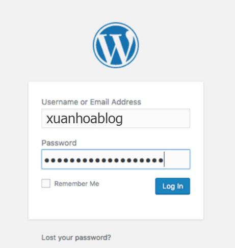 Hướng dẫn đăng ký hosting tại HawkHost