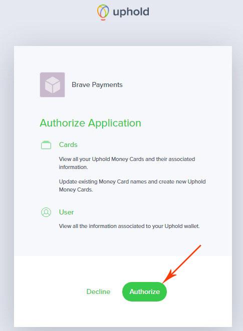 Cách kiếm tiền với Brave Publisher Program