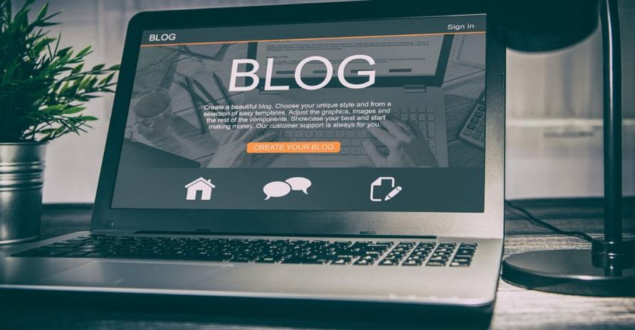 Đầu tư bao nhiều tiền để xây dựng một blog