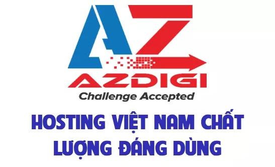 Deal ngon từ nhà cung cấp hosting AZDIGI