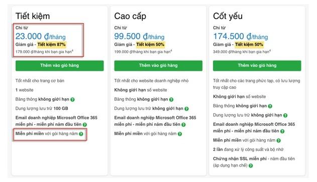 Kiếm tiền online với chương trình Affiliate của GoDaddy