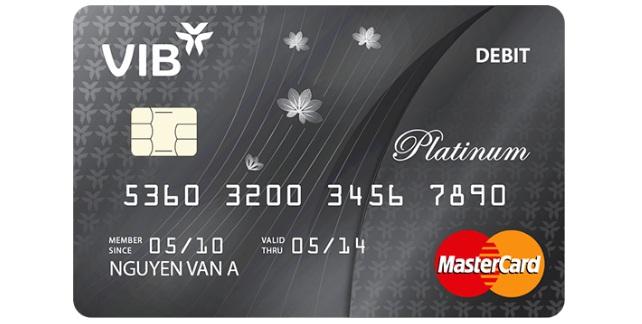 Phân biệt thẻ Visa Debit và thẻ MasterCard