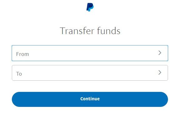 Hướng dẫn rút tiền từ PayPal